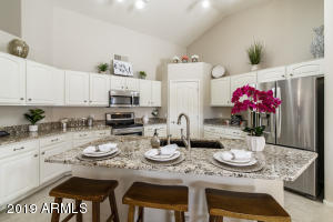 Welcome Home to YOUR Fabulous, Lovely Kitchen!