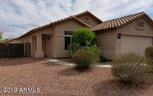 22945 W GARDENIA Drive, Buckeye, AZ 85326