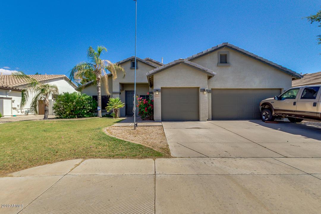 Photo of 10525 E POSADA Avenue, Mesa, AZ 85212