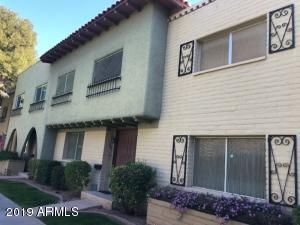 7621 E MONTECITO Avenue, A201, Scottsdale, AZ 85251