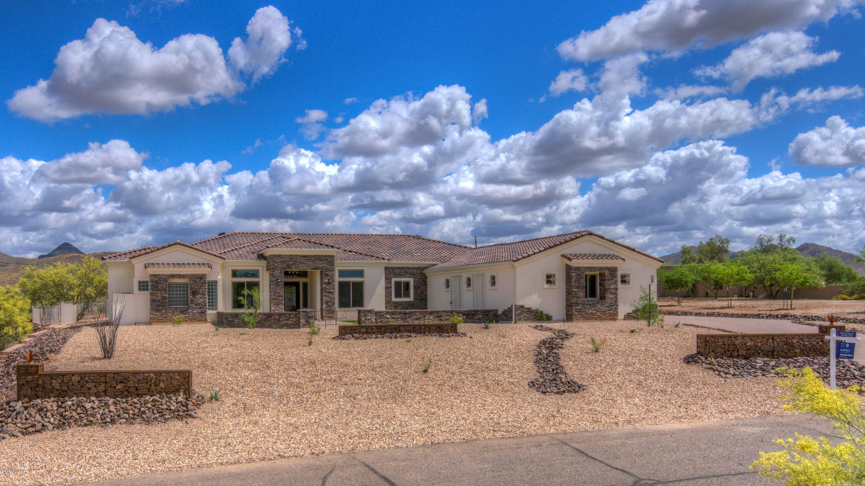 1434 E BLUE RIDGE Court, Anthem, Arizona