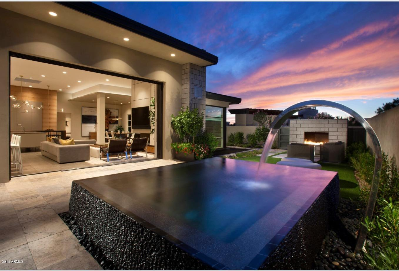 5775 E HUNTRESS Drive, Paradise Valley, Arizona