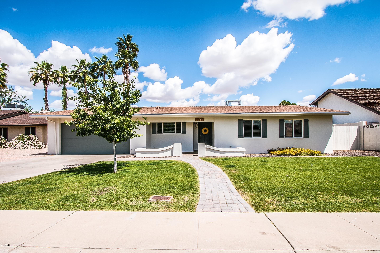 Photo of 1514 E FAIRBROOK Street, Mesa, AZ 85203