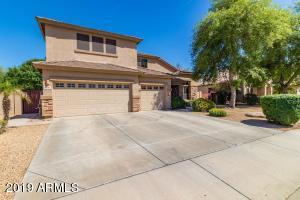 6647 S WILSON Drive, Chandler, AZ 85249