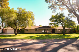 5137 E EARLL Drive, Phoenix, AZ 85018