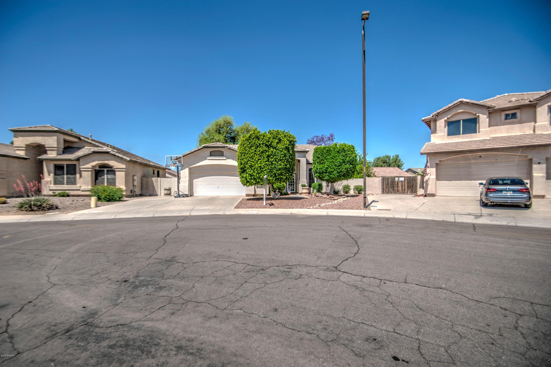 Photo of 1038 N Wade Drive, Gilbert, AZ 85234