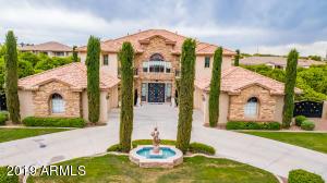 3327 E IVYGLEN Circle, Mesa, AZ 85213
