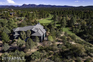 Property for sale at 2203 E Scenic Drive, Payson,  Arizona 85541