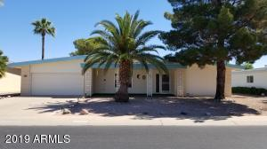 11006 W WELK Drive, Sun City, AZ 85373