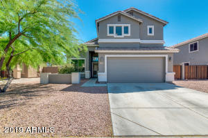 22329 E VIA DEL PALO, Queen Creek, AZ 85142
