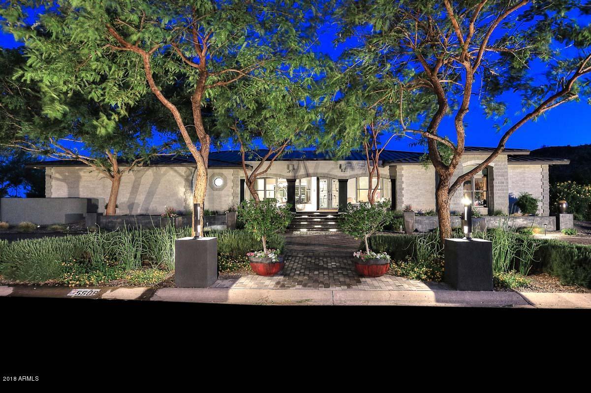 Photo of 5509 W SOFT WIND Drive, Glendale, AZ 85310