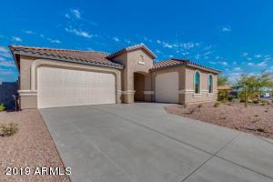 19111 N PICCOLO Drive, Maricopa, AZ 85138
