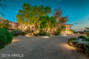 9889 E BALANCING ROCK Road, Scottsdale, AZ 85262