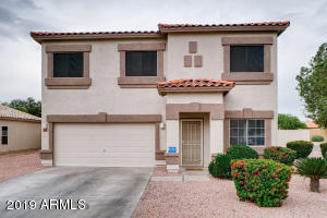 7458 W RANCHO Drive, Glendale, AZ 85303