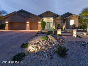 5821 E ASHLER HILLS Drive, Cave Creek, AZ 85331