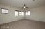 Bonus loft / game room