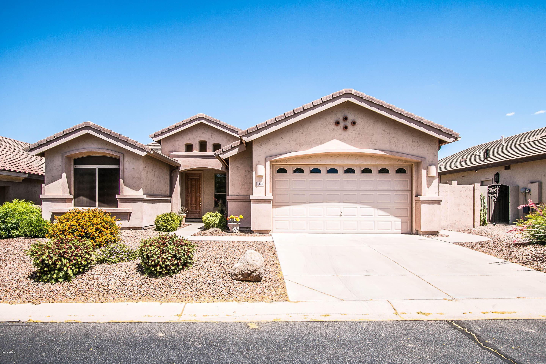Photo of 7408 E MELROSE Street, Mesa, AZ 85207