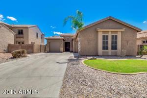 4909 E GLENEAGLE Drive, Chandler, AZ 85249