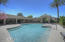 LARGE INVITING COMMUNITY POOL - NOT HEATED