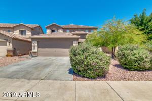 11622 W FOOKS Drive, Youngtown, AZ 85363