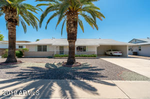 9923 W CLAIR Drive, Sun City, AZ 85351