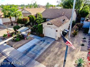 12492 N B Street, El Mirage, AZ 85335