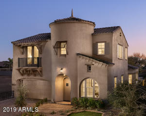 Gorgeous exterior features enhanced four sided architectural detailing on premium lot backing to landscaped open space.