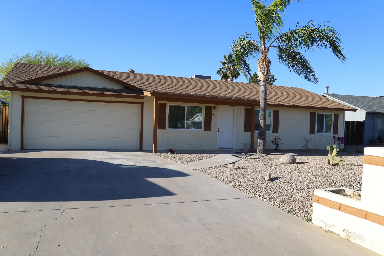 1534 W SEQUOIA Drive, Deer Valley, Arizona