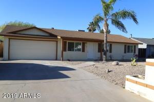 1534 W SEQUOIA Drive, Phoenix, AZ 85027