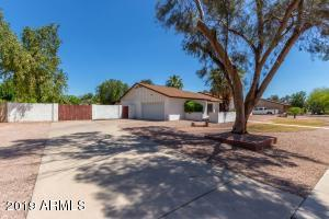 5716 W POINSETTIA Drive, Glendale, AZ 85304