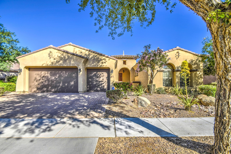 Photo of 3514 S SOBOBA Street, Gilbert, AZ 85297