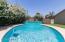 Replastered Pool