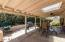 Expanded Covered Patio