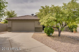 7211 E DESERT HONEYSUCKLE Drive, Gold Canyon, AZ 85118