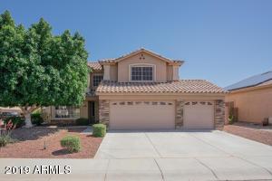22133 W MORNING GLORY Street, Buckeye, AZ 85326