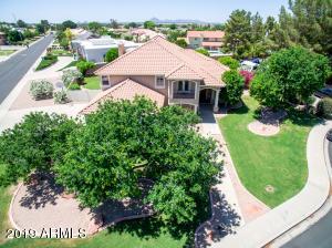 2438 N FOREST Circle, Mesa, AZ 85203