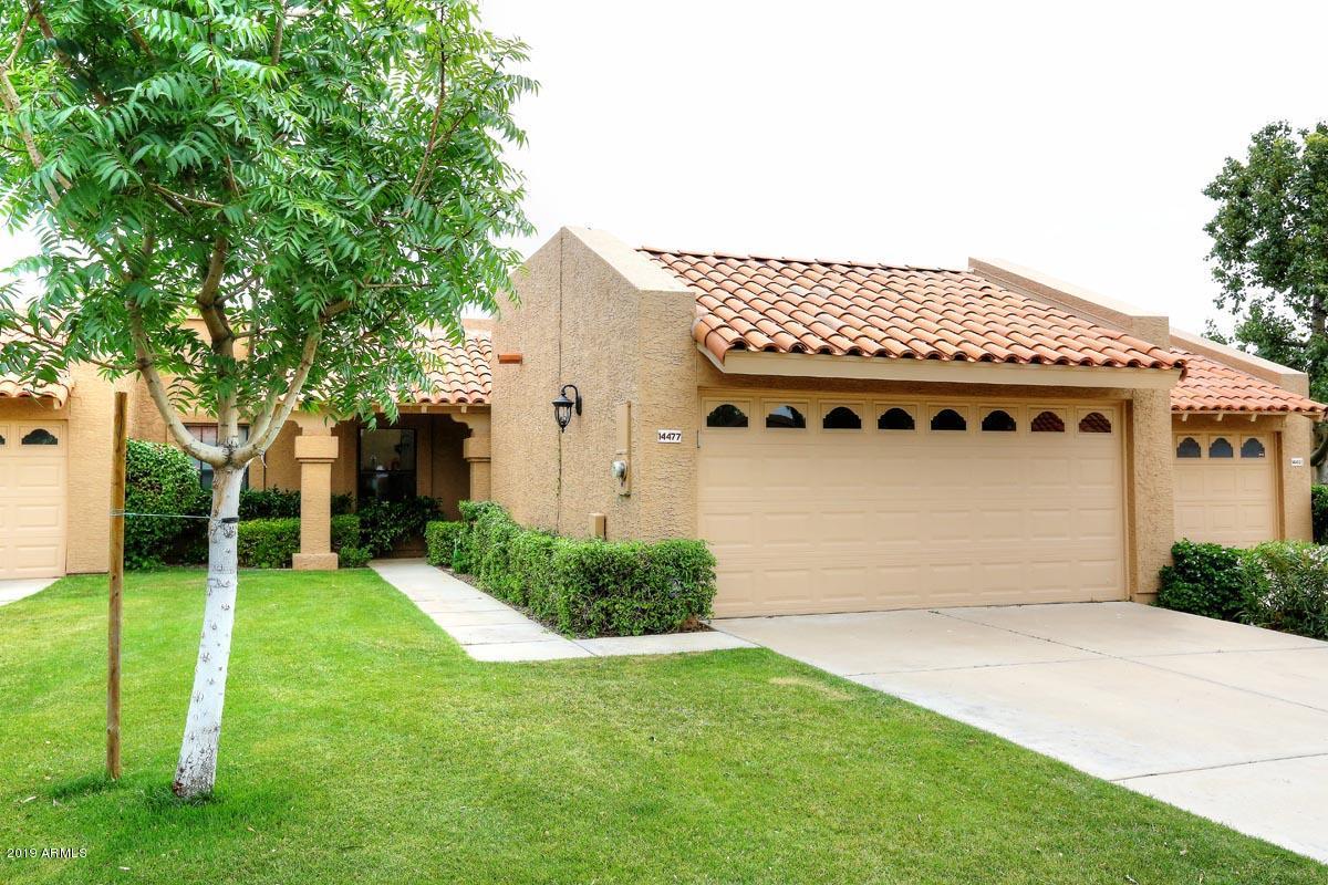 Photo of 14477 N 91ST Street, Scottsdale, AZ 85260