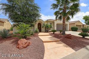 22209 N ARRELLAGA Drive, Sun City West, AZ 85375