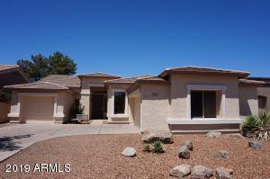 1724 E Orangewood Street, Gilbert, AZ 85296