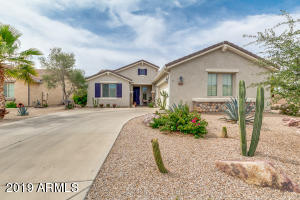 413 W BISMARK Street, San Tan Valley, AZ 85143