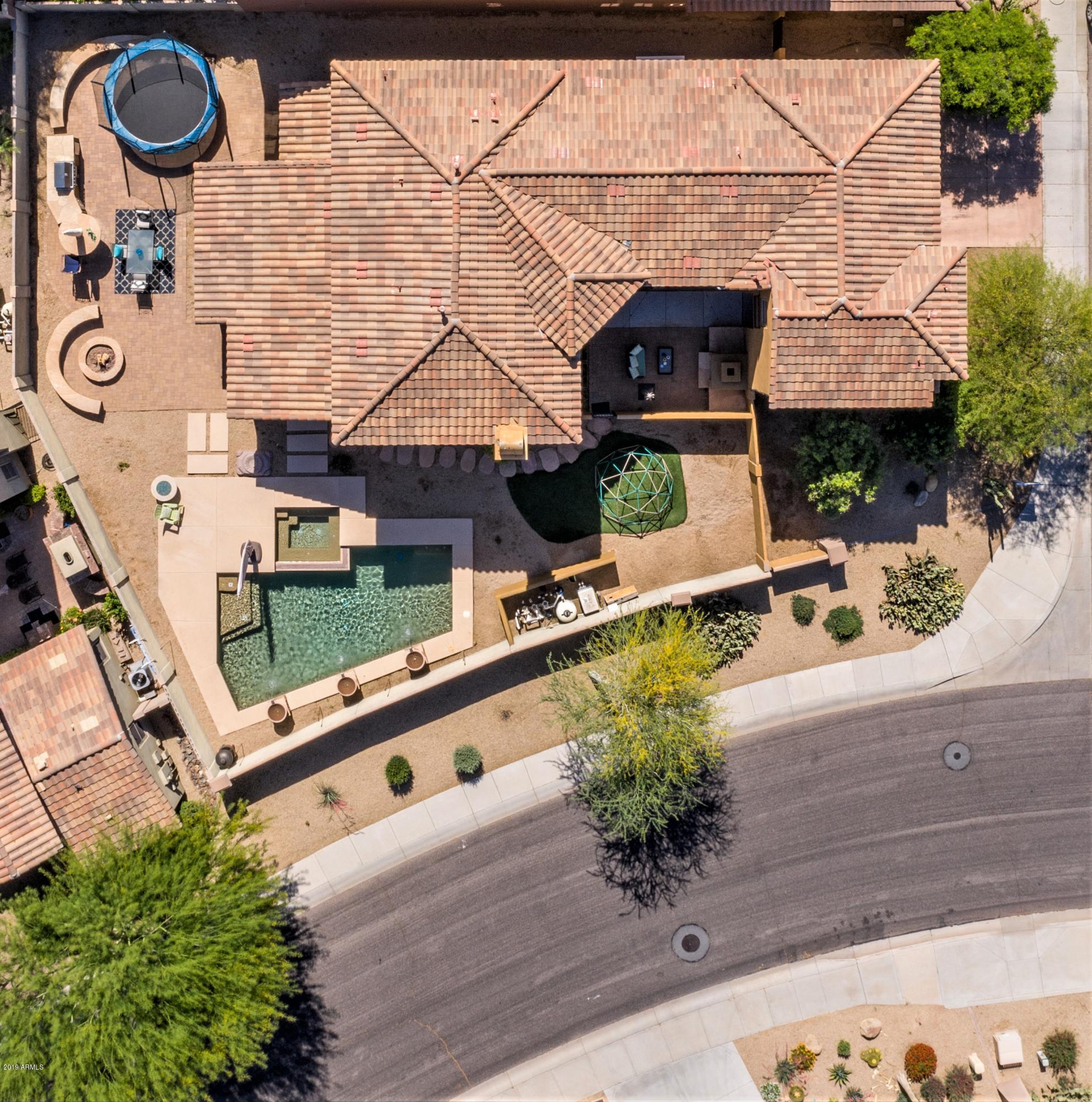 Photo of 3958 E CREST Lane, Phoenix, AZ 85050