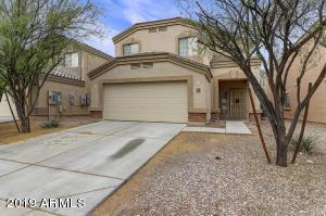 23436 W HARRISON Drive, Buckeye, AZ 85326