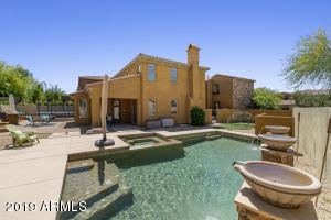 3958 E CREST Lane, Phoenix, AZ 85050