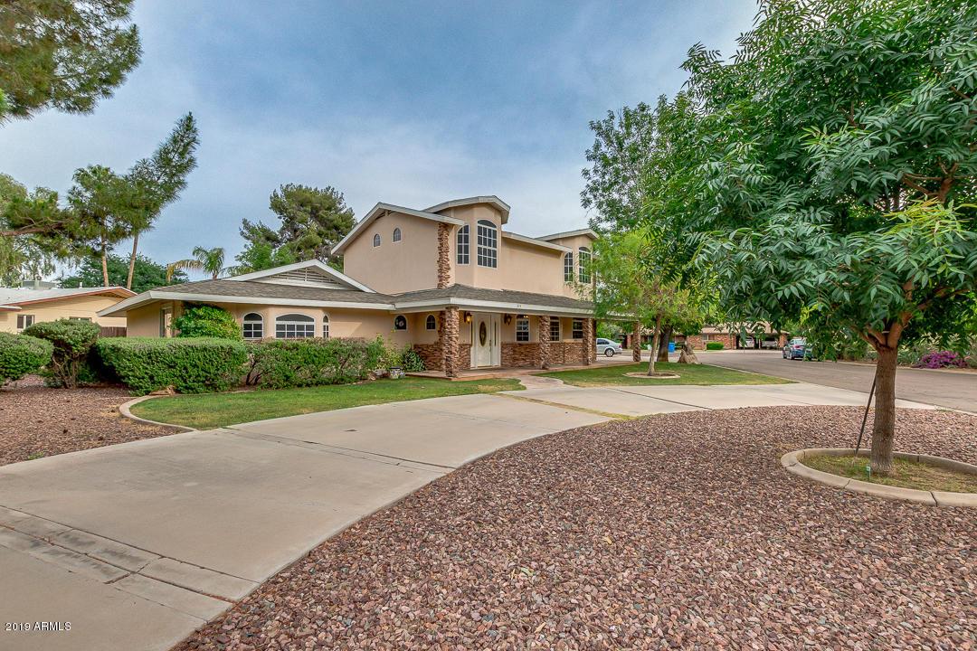 219 W HARMONT Drive, North Mountain-Phoenix, Arizona