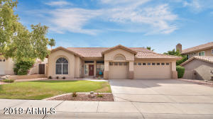 14603 S 24TH Way, Phoenix, AZ 85048
