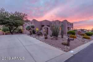 4962 S STRIKE IT RICH Drive, Gold Canyon, AZ 85118
