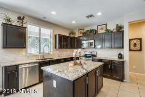 18209 W RUTH Avenue, Waddell, AZ 85355