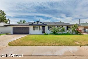 6631 E LEWIS Avenue, Scottsdale, AZ 85257