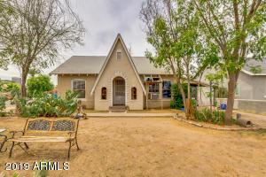 3800 N 6TH Street, Phoenix, AZ 85012