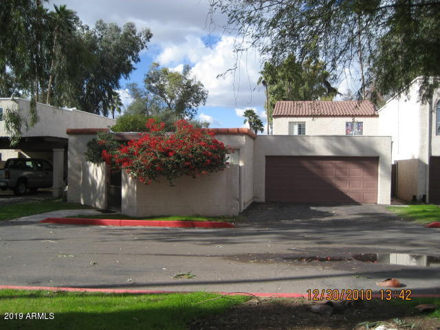 Photo of 2140 E ROSARITA Drive, Tempe, AZ 85281